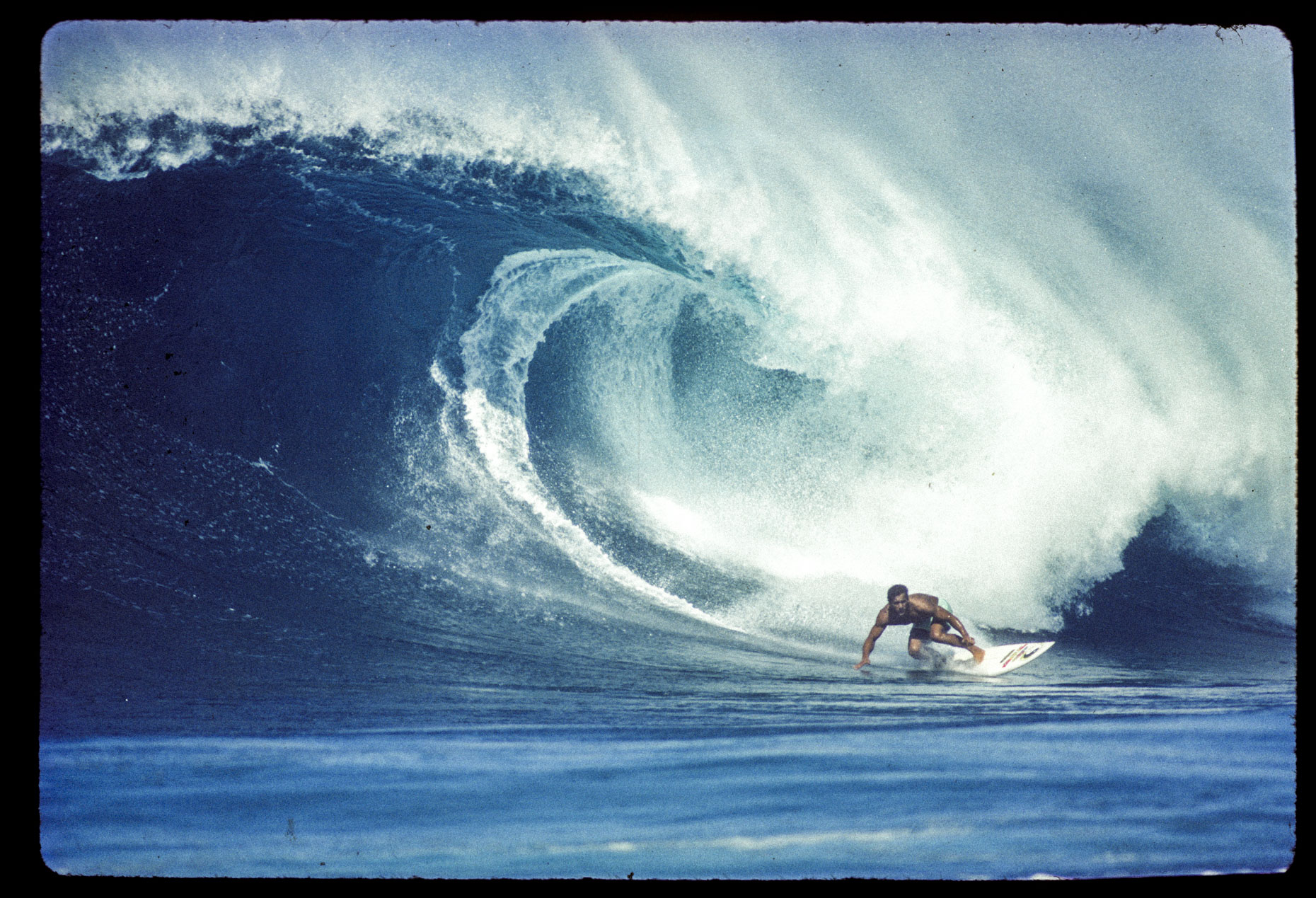Dane Kealoha - Backdoor Pipeline