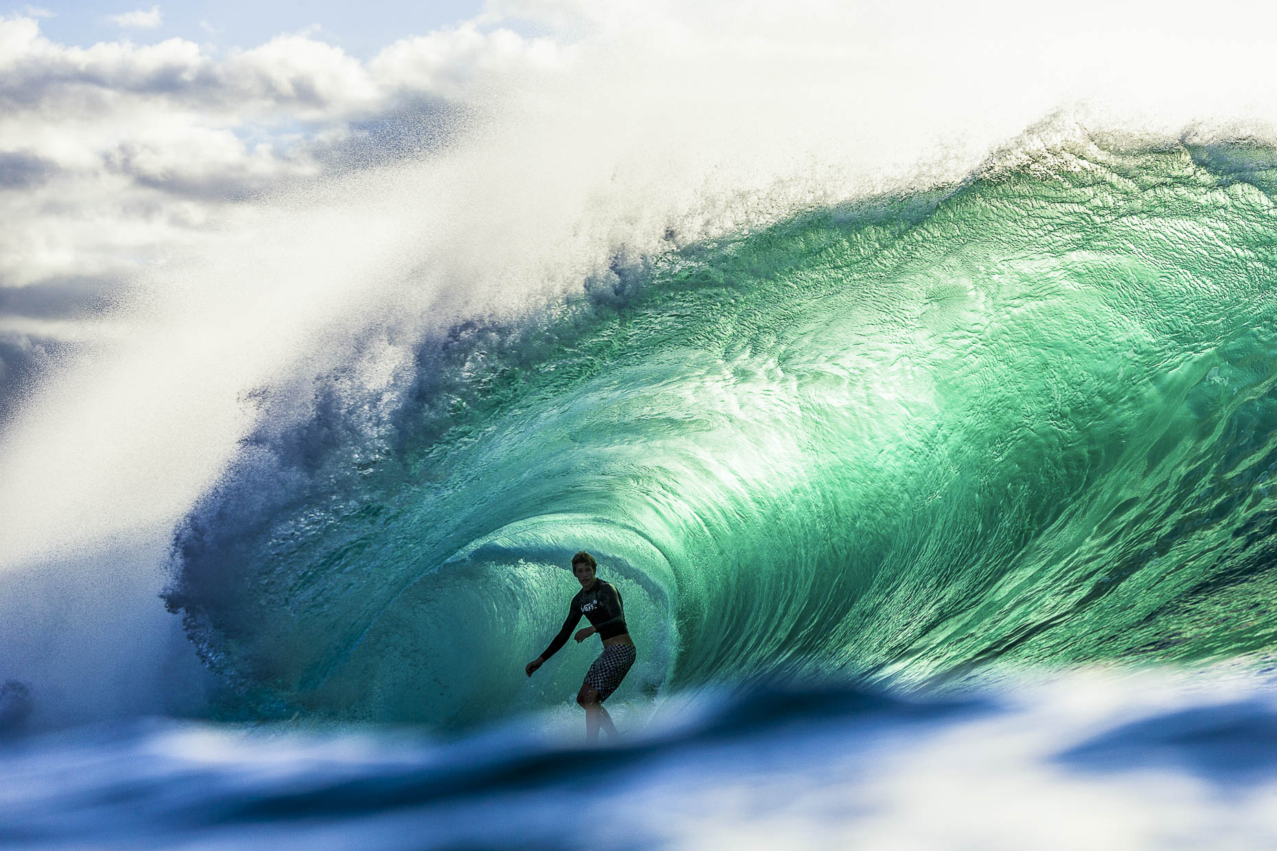 Nathan Florence - Pipeline