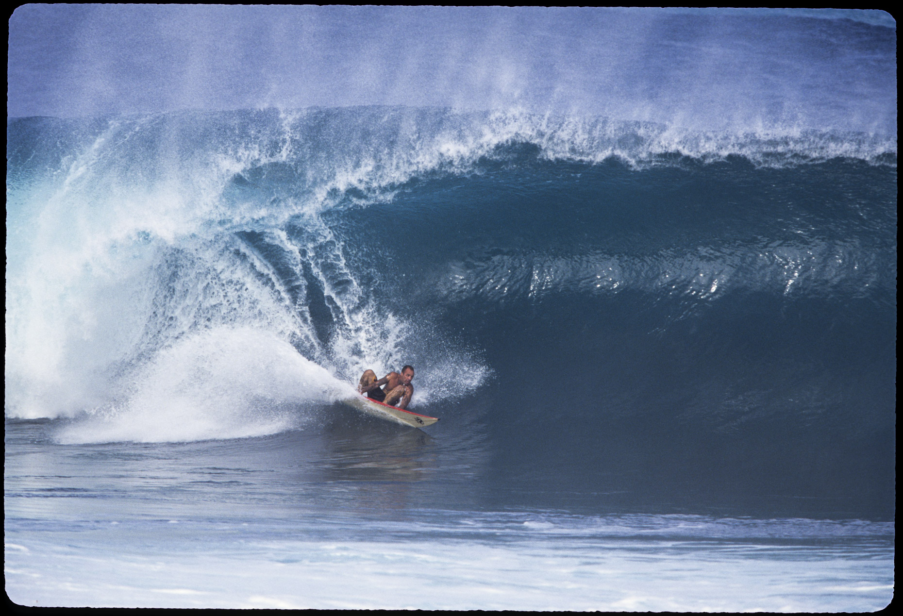 Jay Adams - Pipeline