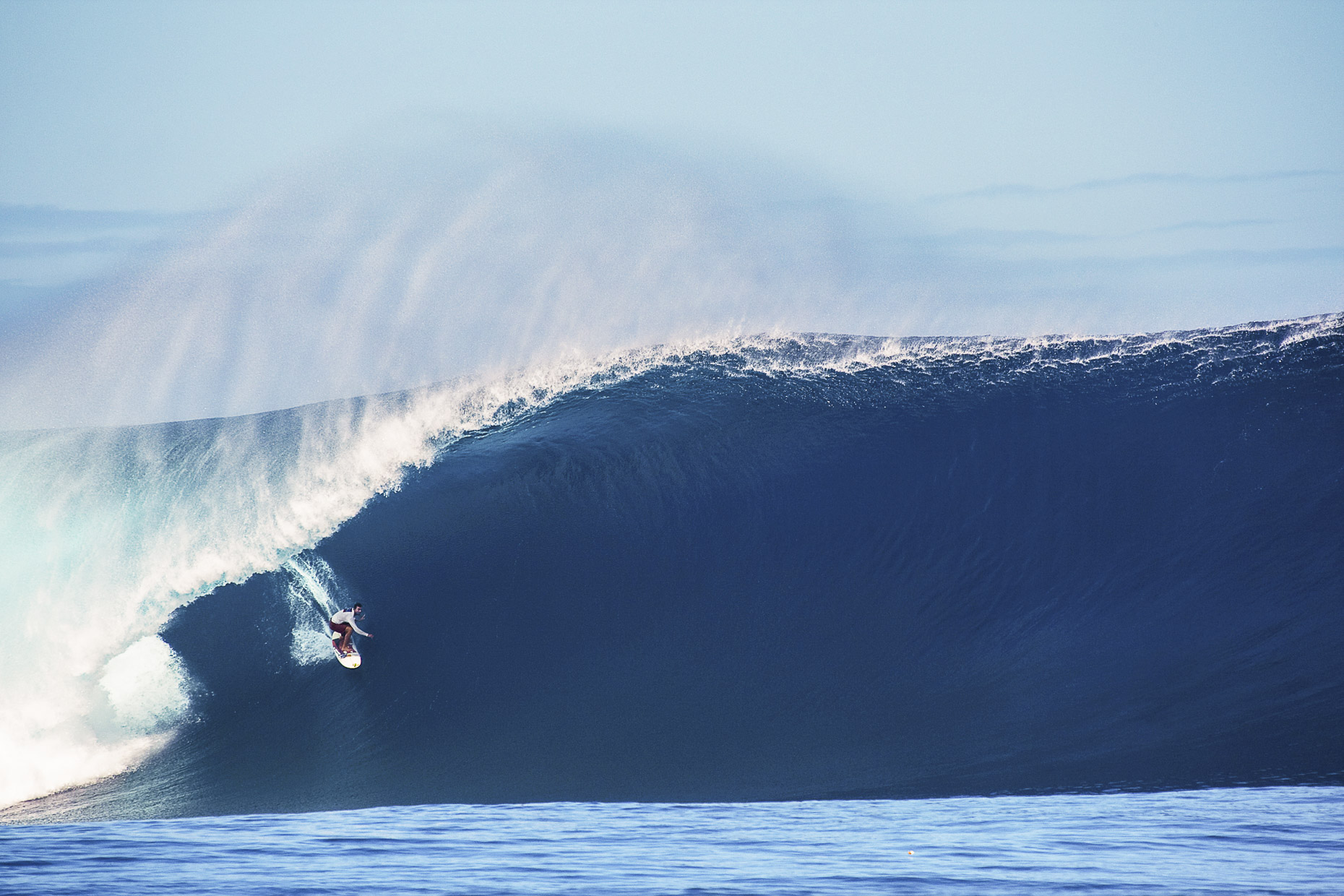 Kohl Christensen -  Cloudbreak