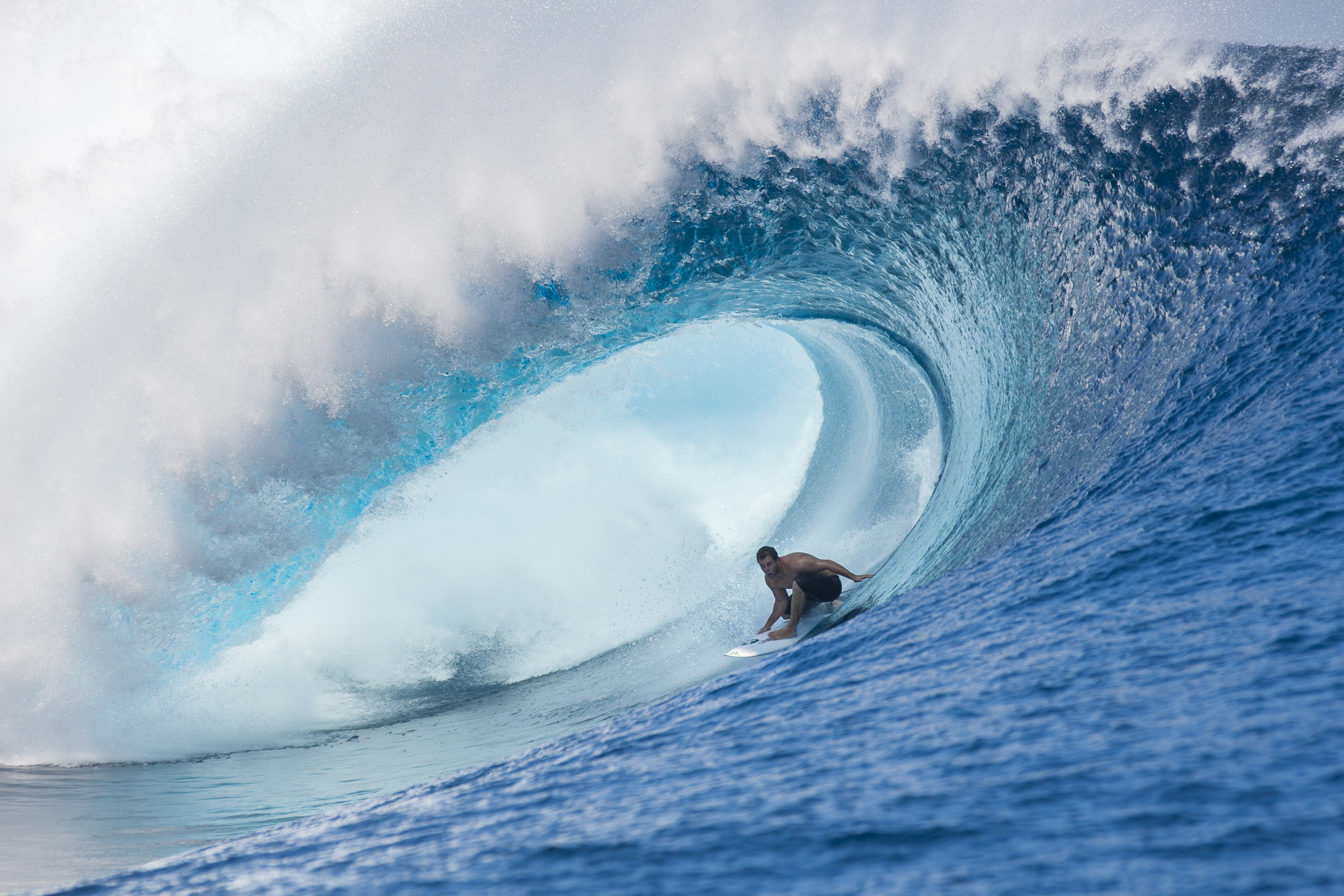 Ryan Hipwood -Cloudbreak