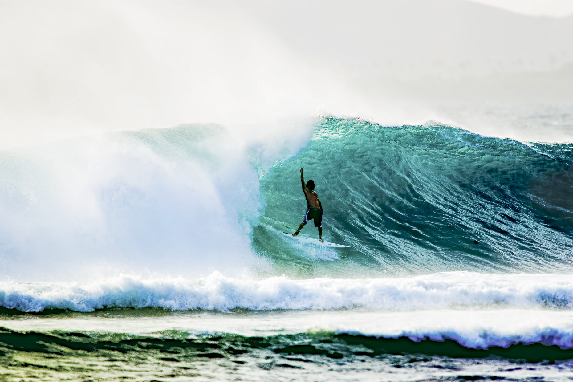 Chris Ward - Fiji