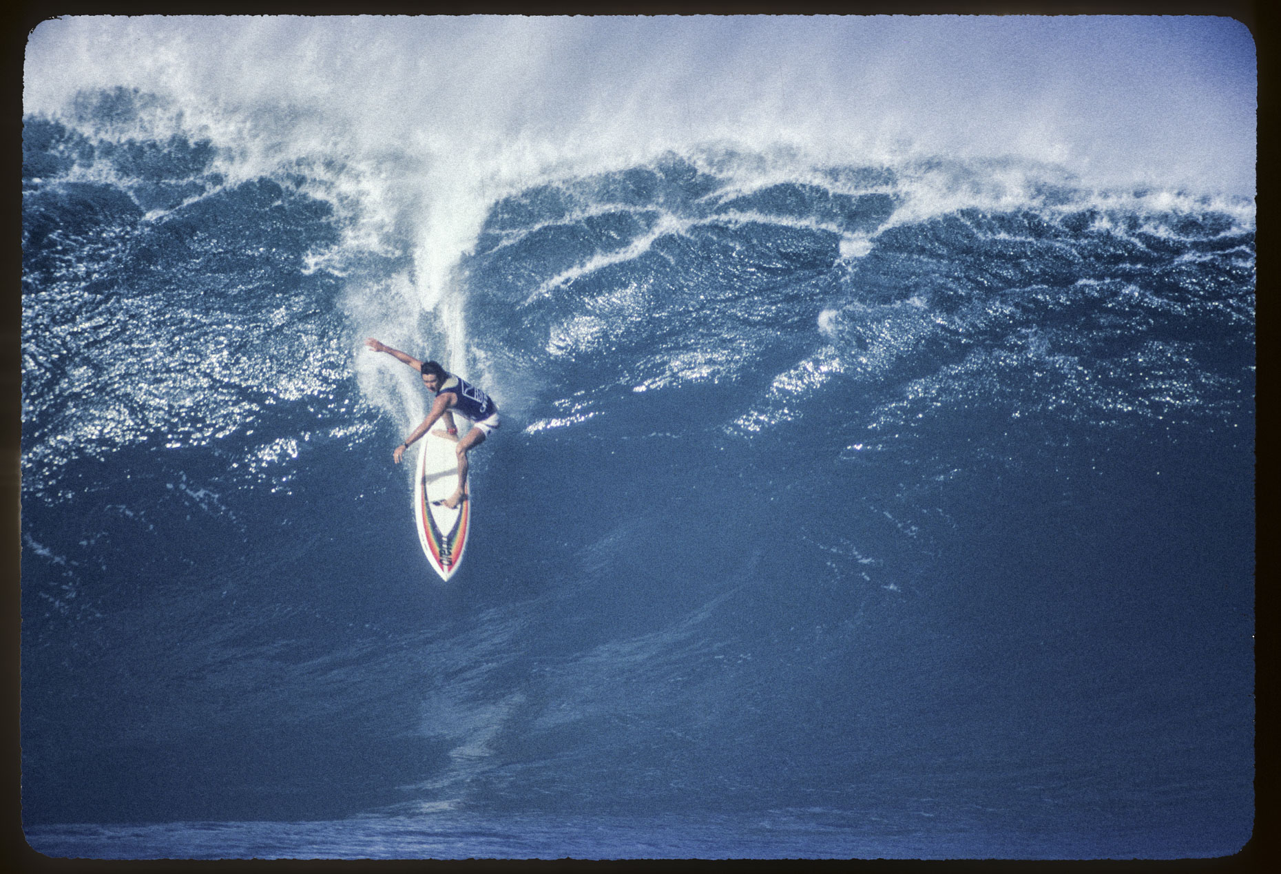 "James ""Booby"" Jones - Pipeline"