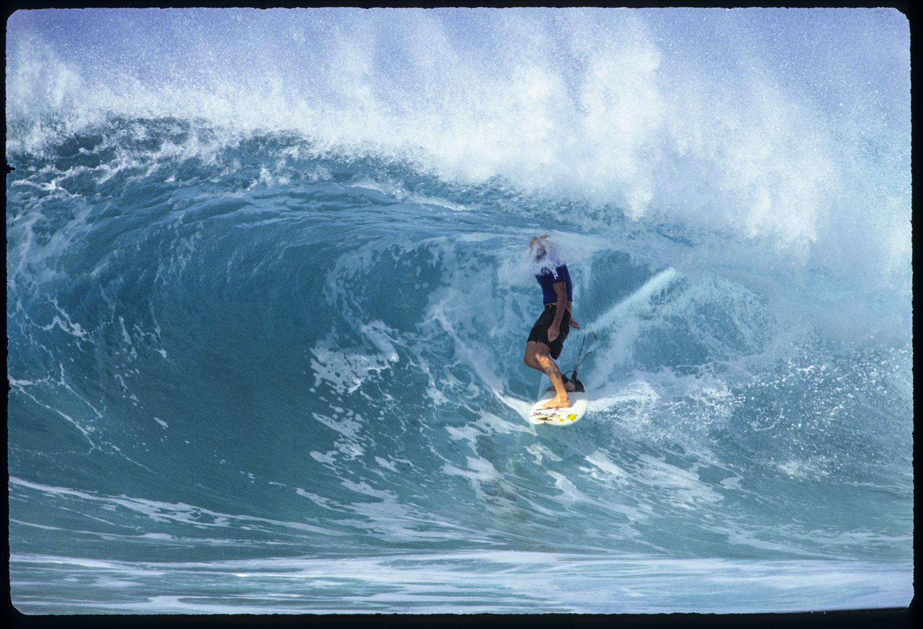 "Matt ""Archie"" Archbold - Backdoor Pipeline"