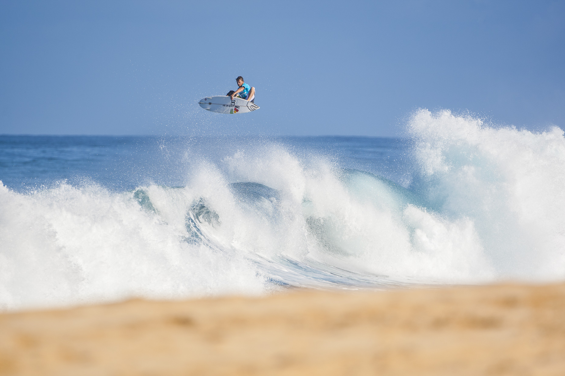 Dane Reynolds - Backdoor